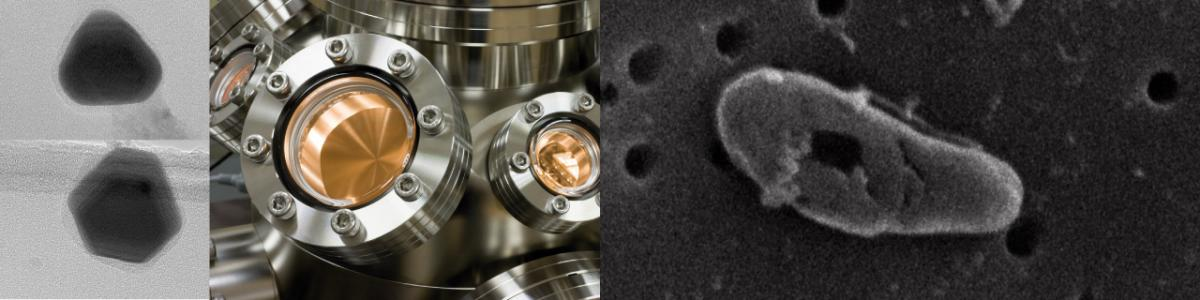 FIND THE PERFECT NANOPARTICLES